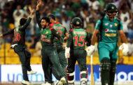 কাল শুরু বাংলাদেশ-পাকিস্তান টি-২০ লড়াই