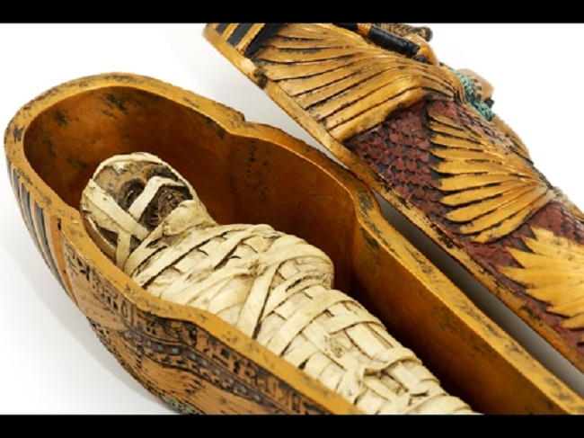 ৩০০০ বছর আগের মৃতদেহের 'কন্ঠস্বর' আবিষ্কার!