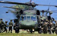 আফগানিস্তানে সশস্ত্র হামলায় বহু মার্কিন সেনা হতাহত