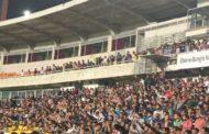 বিশ্বকাপজয়ী যুব ক্রিকেটারদের মিরপুর ক্রিকেট স্টেডিয়ামে লাল গালিচা শুভেচ্ছা