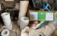 ওয়ারীতে আরও তিনটি নকল তারের কারখানা: দুই লক্ষ ৭০ হাজার টাকা জরিমানা
