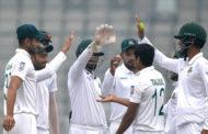 ইনিংস ব্যবধানে টেস্ট জয় বাংলাদেশ'র