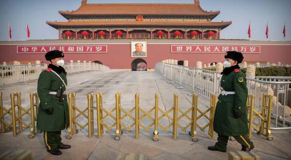 ওয়ার্ল স্ট্রিট জার্নালের তিন সাংবাদিককে বহিষ্কার করল চীন