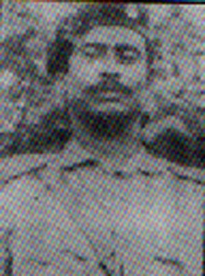 শহীদ মুক্তিযোদ্ধা আবু মোঃ সাইদুজ্জামান