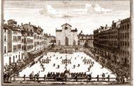ফুটবল খেলার আদি ইতিহাস