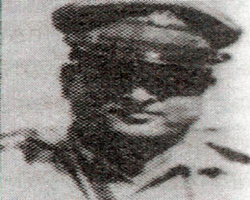 শহীদ মুক্তিযোদ্ধা আব্দুল কাদের মিয়া
