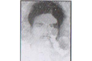 শহীদ মুক্তিযোদ্ধা রমজান আলী প্রামাণিক