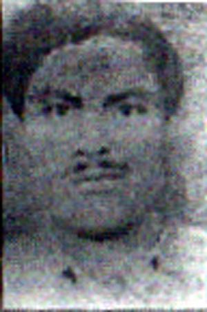 শহীদ মুক্তিযোদ্ধা আব্দুল হাকিম