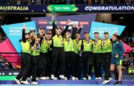ভারতকে হারিয়ে টি-টোয়েন্টি বিশ্বকাপ জিতল অস্ট্রেলিয়া