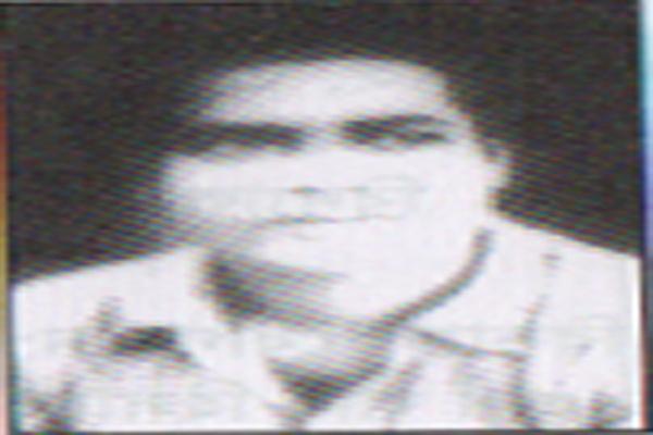 শহীদ মুক্তিযোদ্ধা মোহাম্মদ মোস্তফা