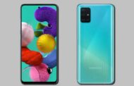 Samsung-এর 5G Galaxy A71-এর স্পেসিফিকেশন
