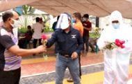 করোনায় জয়ী হলেন আরও ১২০ পুলিশ সদস্য