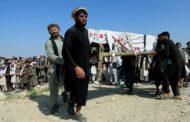 আফগানিস্তানে জানাজায় আত্মঘাতী হামলা, নিহত ৪০