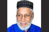 মারা গেলেন এমপি হাবিবুর রহমান মোল্লা
