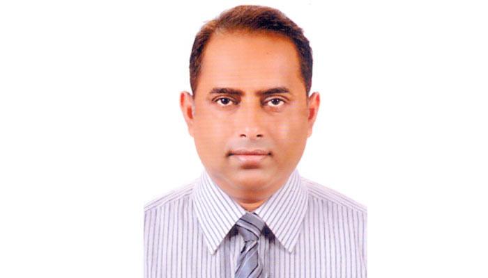 বিএসটিআই'র নতুন মহাপরিচালক ড. মোঃ নজরুল আনোয়ার