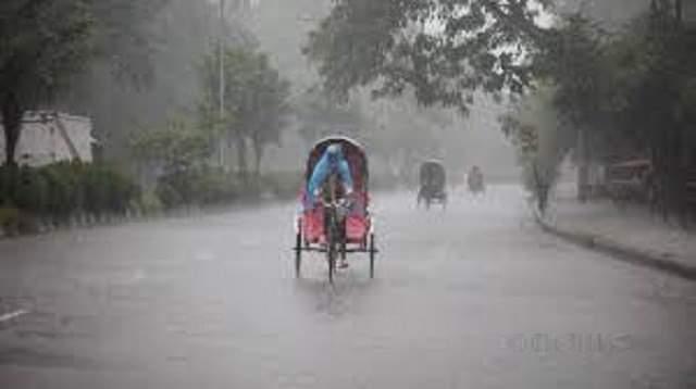 আবহাওয়ার পূর্বাভাস: রোববার থেকে সারাদেশে বৃষ্টিপাতের প্রবণতা বৃদ্ধি পাবে