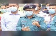 পল্লবী থানায় বিস্ফোরণের ঘটনায় আহত ৫ জন