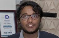 বিশ্বের 'দ্রুততম মানব ক্যালকুলেটর' হলেন ভারতের নীলকান্ত