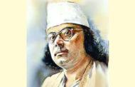 আজ জাতীয় কবি কাজী নজরুল ইসলামের ৪৪তম মৃত্যুবার্ষিকী