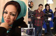 আফগানিস্তানের প্রথম নারী চলচ্চিত্র পরিচালক সাবা সাহর গুলিবিদ্ধ