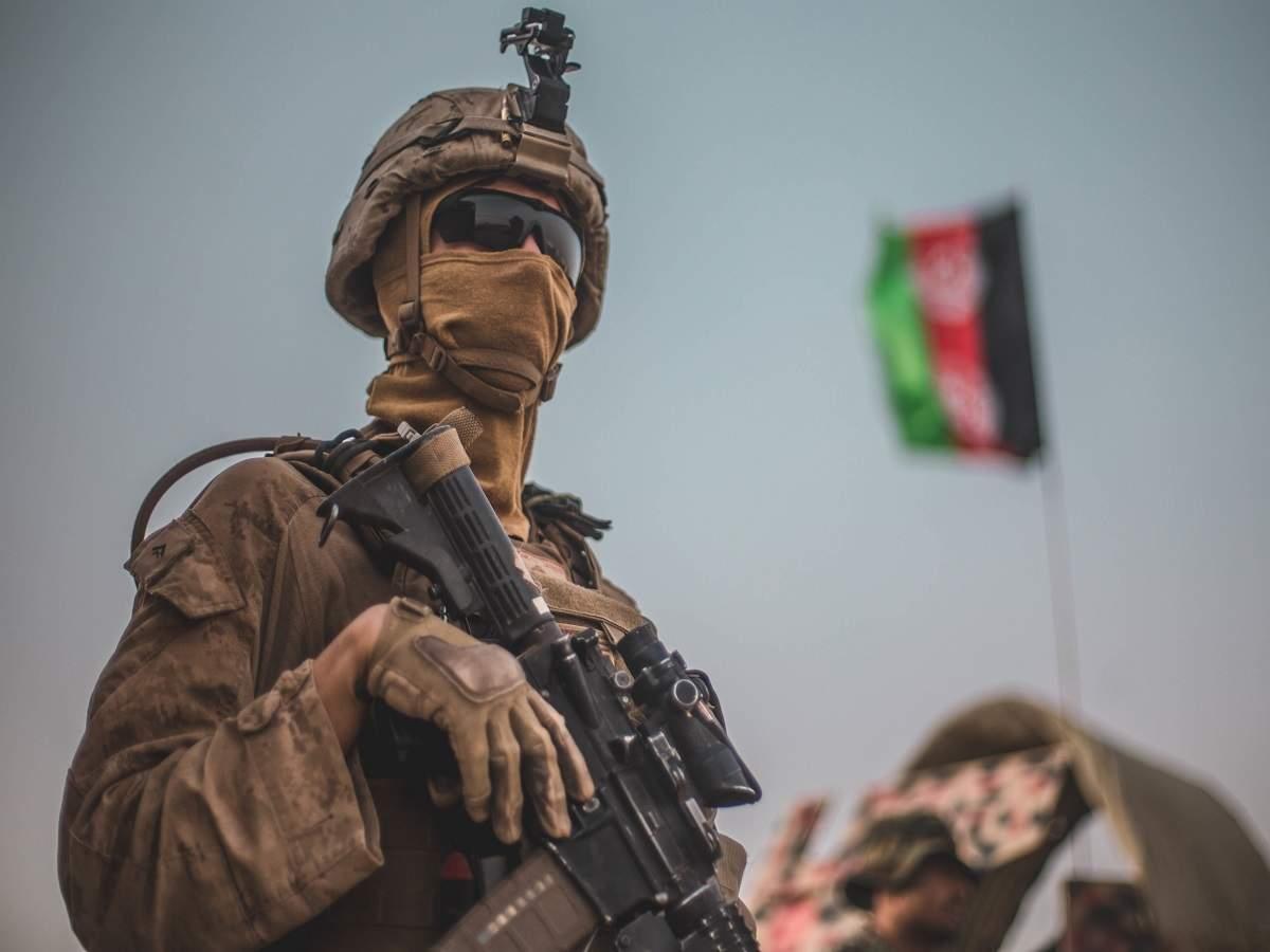 আফগানিস্তান ও পাকিস্তান সীমান্তে সংঘর্ষে ২২ জন নিহত