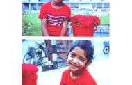৯ বছরের জিনিয়াকে খুঁজছে তার অভিভাবক