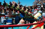 অস্ট্রেলিয়ার সবচেয়ে বড় পার্ক ড্রিমওয়ার্ল্ডকে২৫ লাখ ডলার জরিমানা