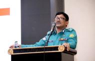 শতভাগ আইন অনুসরণ করে দায়িত্ব পালন করতে হবে: ডিএমপি কমিশনার