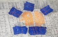 যাত্রাবাড়ীতে ৫৮৫০ পিস ইয়াবাসহ মাদক ব্যবসায়ী গ্রেফতার