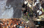 ভারতের মুম্বাইয়ে ভবনধসে নিহত ১০
