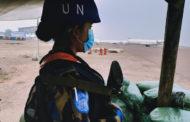কঙ্গোর এয়ারপোর্ট সুরক্ষার দায়িত্ব পেল বাংলাদেশ পুলিশের নারী শান্তিরক্ষীরা