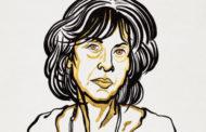 সাহিত্যে নোবেল পেলেন মার্কিন কবি লুইজ গ্লুক