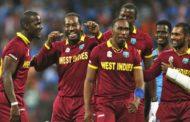 ওয়েস্ট ইন্ডিজের টেস্ট ও টি-টোয়েন্টি দল ঘোষণা