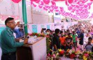 পুলিশের উদ্যোগে সারাদেশে নারী ধর্ষণ ও নির্যাতন বিরোধী সমাবেশ অনুষ্ঠিত