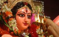 সনাতন হিন্দু ধর্মাবলম্বীদের দুর্গাপূজা শুরু, আজ মহাসপ্তমী