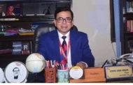 ঢাকা বোর্ডের নতুন চেয়ারম্যান অধ্যাপক নেহাল আহমেদ