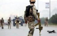 আফগানিস্তানের নিরাপত্তা বাহিনীর অভিযানে ১১ জঙ্গি নিহত