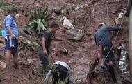 গুয়াতেমালায় ভূমিধসে নিহত কমপক্ষে ৫০ জন