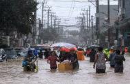 ফিলিপাইনে টাইফুন ভামকোর আঘাতে ৫৩ জন নিহত