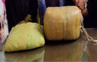 কদমতলীতে ৬ কেজি গাঁজাসহ দুই মাদক ব্যবসায়ী গ্রেপ্তার