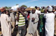 নাইজেরিয়ায় ১১০ কৃষি শ্রমিককে গলা কেটে হত্যা