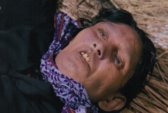 খিলগাঁও থানা এলাকায় অজ্ঞাত মৃত নারীর পরিচয় আবশ্যক
