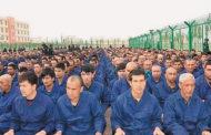 উইঘুর মুসলিমদের বিরুদ্ধে চীনা কার্যক্রমকে গণহত্যার স্বীকৃতি দিলো কানাডা