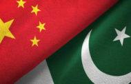 চীন ও পাকিস্তানের মধ্যে প্রতিরক্ষা চুক্তি স্বাক্ষর