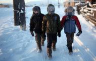 বিশ্বের শীতলতম স্কুলে ক্লাস হয় মাইনাস ৫১ ডিগ্রি তাপমাত্রায়