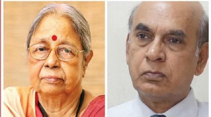 ভারতের চতুর্থ সর্বোচ্চ বেসামরিক সম্মাননা 'পদ্মশ্রী' পেলেন দুই বাংলাদেশি
