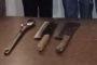 রামপুরায় দস্যুতা মামলার ৪ অভিযুক্ত গ্রেফতার, লুণ্ঠিত মালামাল উদ্ধার