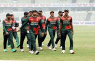 ওয়েস্ট ইন্ডিজের বিপক্ষে দ্বিতীয় ওয়ানডে খেলতে আজ মাঠে নামছে বাংলাদেশ