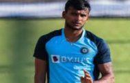 এবার ভারতীয় টেস্ট দলে জায়গা পেলেন টি নাটারঞ্জন