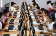 চীনে অনলাইন শিক্ষার্থীর সংখ্যা ৩৪ কোটির বেশি